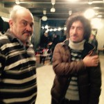 Marco Sciascia e Tony Ranocchia